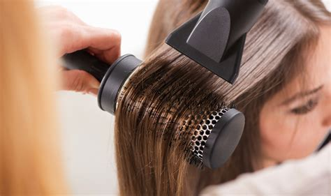 Hair Dryer Singapore Best by Blowouts In Singapore Best Hair Salons For Oh So