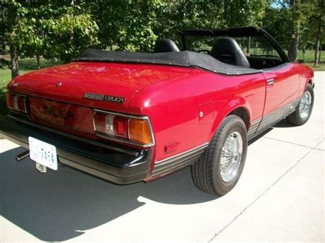 1980 Toyota Celica Convertible Find Used 1980 Toyota Celica Convertible In