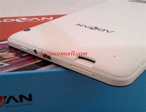 Tablet Advan T2k Wifi Only New advan t2g kitkat tablet wifi only banjir bonus jogjacomcell toko gadget