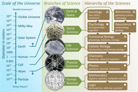 And Science by Branches Of Science