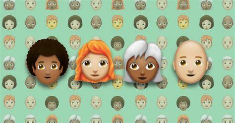 hairstyle       emoji