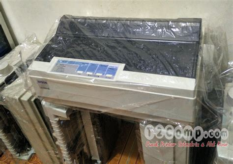 Harga Printer Dot Matrix Epson Lx 300 Ii jual printer dot matrix epson lx300 ii lx 300 ii
