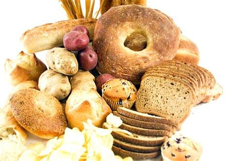 whole grains vegetables and fruits are primary sources of starchy carbohydrate foods to avoid for weight loss
