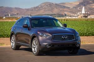 Infiniti Qx70 2015 2014 2015 Infiniti Qx70 Picture 535561 Car Review