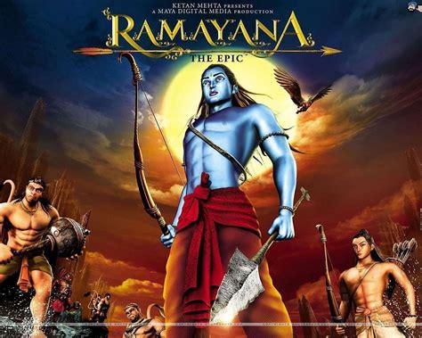 My Ramayana ramayana wallpapers wallpaper cave