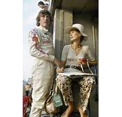 Jochen And Wife Nina Rindt What A Classy Couple  Pilots