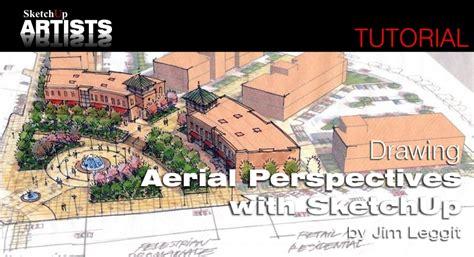 Free House Floor Plan Software Tutorials Sketchup 3d Rendering Tutorials By