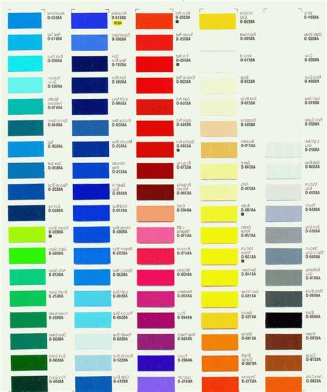 ace paint color cards paint color ideas