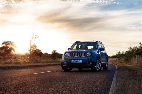 Jeep Rene Jeep Renegrade Longitude 2016 8