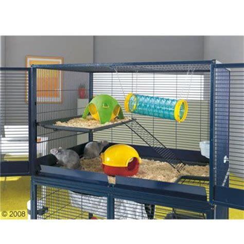 gabbie per ratti gabbia royal suite 95 zooplus