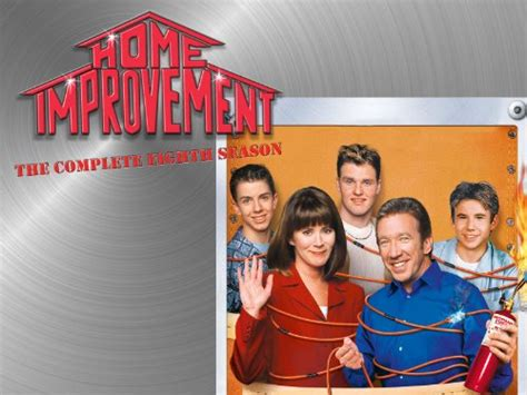 home improvement season 8 episode 22