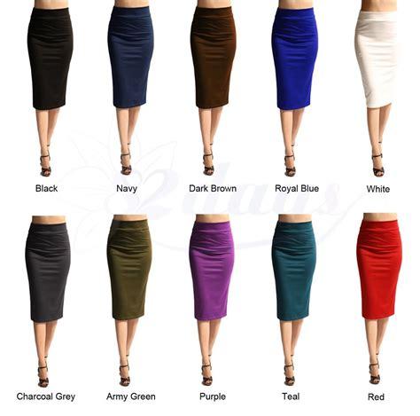 a line vs pencil skirt dress