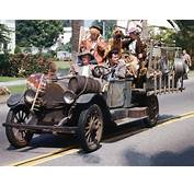 Surprising Facts About The Beverly Hillbillies