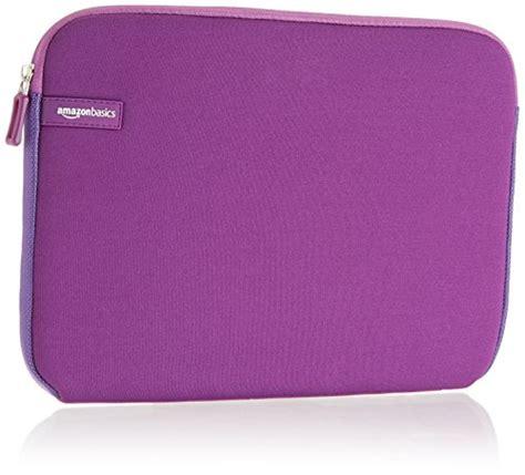 Amazonbasics Housse Pour Ordinateur Portable by Amazonbasics Housse Pour Ordinateur Portable 11 6 Pouces Violet Avis Boutique Dmoz Fr