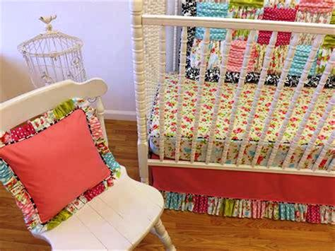 Shabby Chic Baby Bedding How To Choose Shabby Chic Crib Chic Crib Bedding