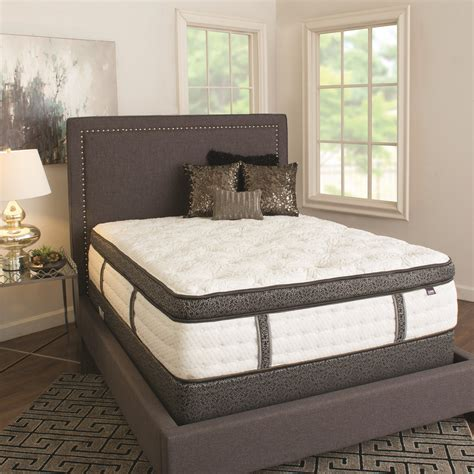 Darvin Mattress Sale by Therapedic Darvin Elite Luxury Collection Elite