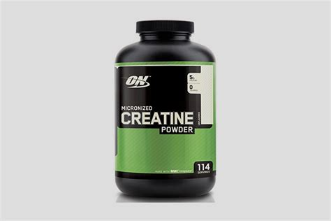 creatine a workout routine boost your workout routine with optimum nutrition