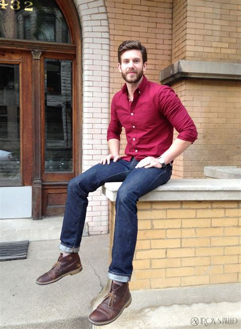 Clarks Chuka a guide to chukkas and desert boots featuring clarks