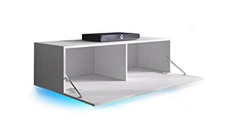 Schrank Höhe 160 by Tv Schrank Lowboard H 228 Ngeboard Simple Mit Led Blau Wei 223