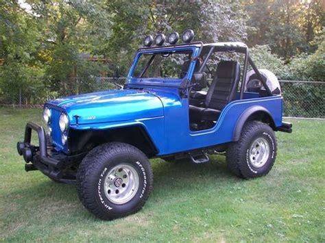 jeep t18 transmission for sale buy used 1977 cj5 jeep summer amc 360 t18 manual