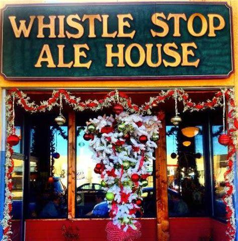 Washington Ale House by Whistle Stop Ale House Renton Omd 246 Om Restauranger