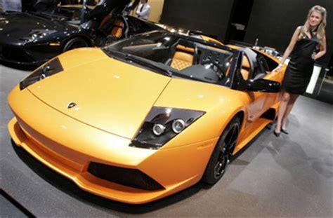 Bryant Lamborghini Lamborghini Pictures Howstuffworks