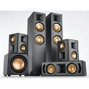 klipsch rf 82 home theater system home theater speaker