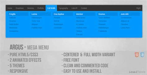 tutorial css menu maker css menu maker
