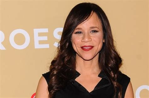 Rosie To Replace Rosie On The View by Rosie O Donnell Denies Rosie Perez Is Out On The