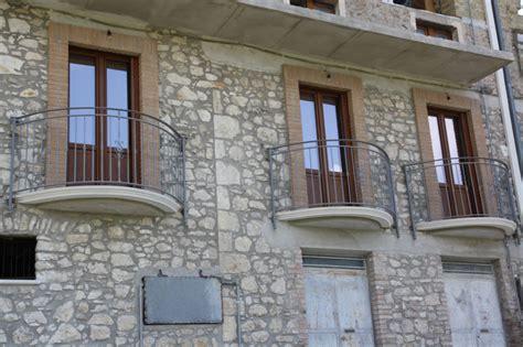 balconi e terrazze balconi quali sono le tipologie schiavi spa