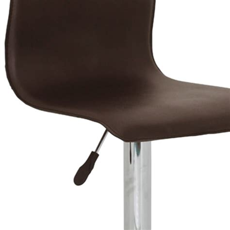 sgabelli pelle articoli per sgabelli sedie cucina o bar newport pelle 2