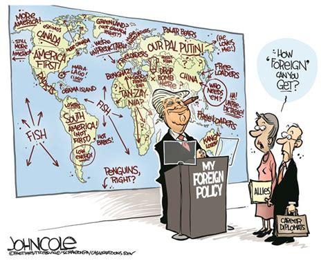 New Bersus Dsk 04 les tours de lalibert 233 caricature et sa politique