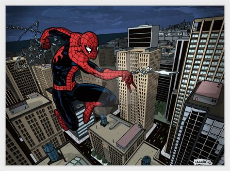 spider man swinging from web spider man web swinging colouring by squiddytron on