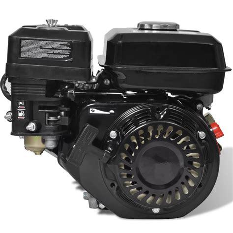 Hp Iphone 5 Kw benzinmotor 6 5 hp 4 8 kw schwarz www vidaxl at