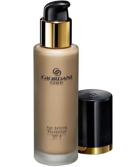 Make Up Oriflame oriflame giordani gold make up collectie najaar winter 2015