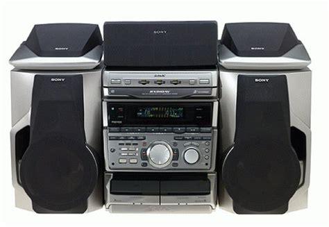 shelf stereo systems reviews sony mhc rxdav home
