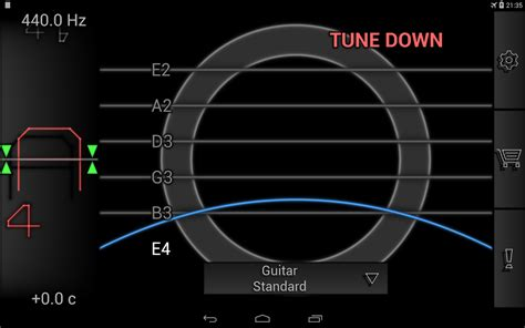 pro guitar tuner apk pitchlab guitar tuner pro 1 0 20 apk android audio apps