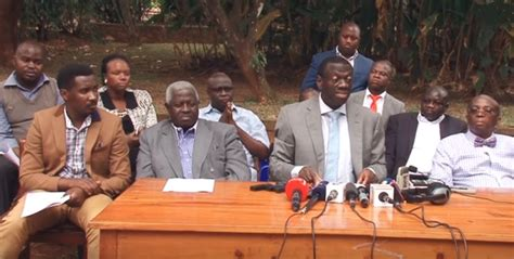 Lc Voting 01 Freesul besigye dares government on lc elections