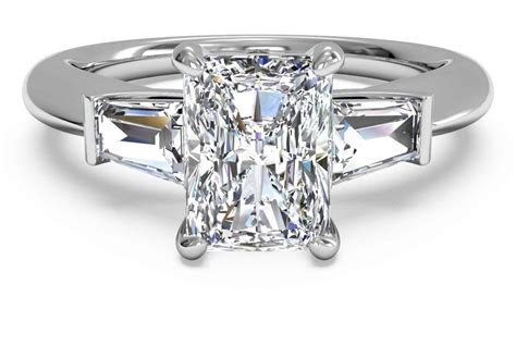 presidential wedding and engagement ring inspiration