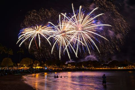 new year 2018 events honolulu 2017 fourth of july celebrations and fireworks shows