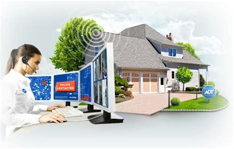adt monitored home security deals packages prices