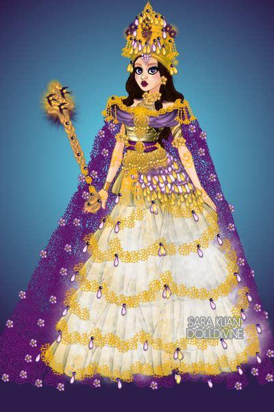 Sabhira Dress By Amima saphira by kittty12