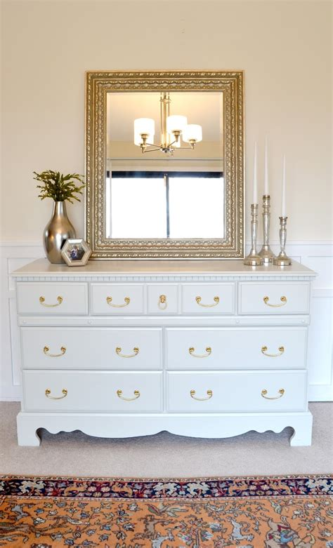 Painting Dresser by Livelovediy How To Paint Furniture Why It S Easier Than