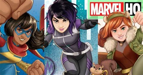 marvel has another 2018 movie secret warriors animated marvel launches animated property with marvel rising