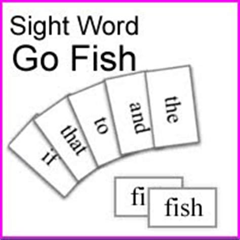 go fish template cards word template category page 1 jemome