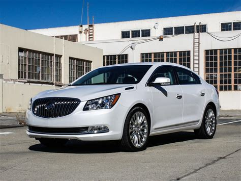 2015 buick lacrosse 2015 buick lacrosse comfortable connected cruiser