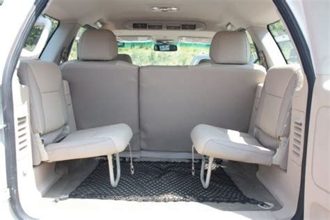aftermarket rear seats aftermarket 3rd row seats storme rear seat and third row
