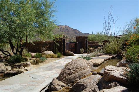 desert landscape architects