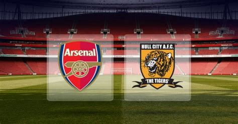 the fa cup big match preview arsenal vs hull city it s