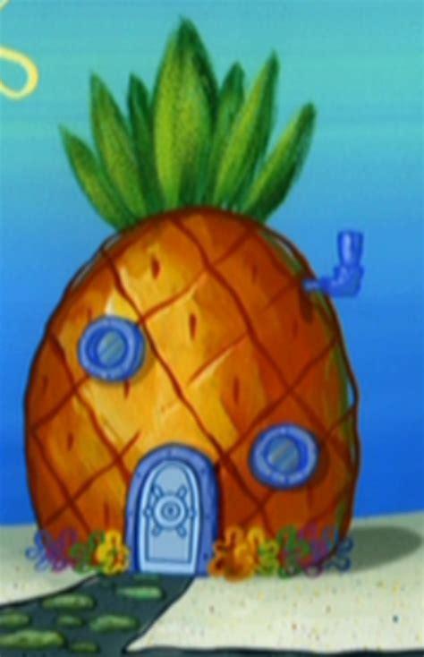 spongebob pineapple house image spongebob s pineapple house in season 6 5 png